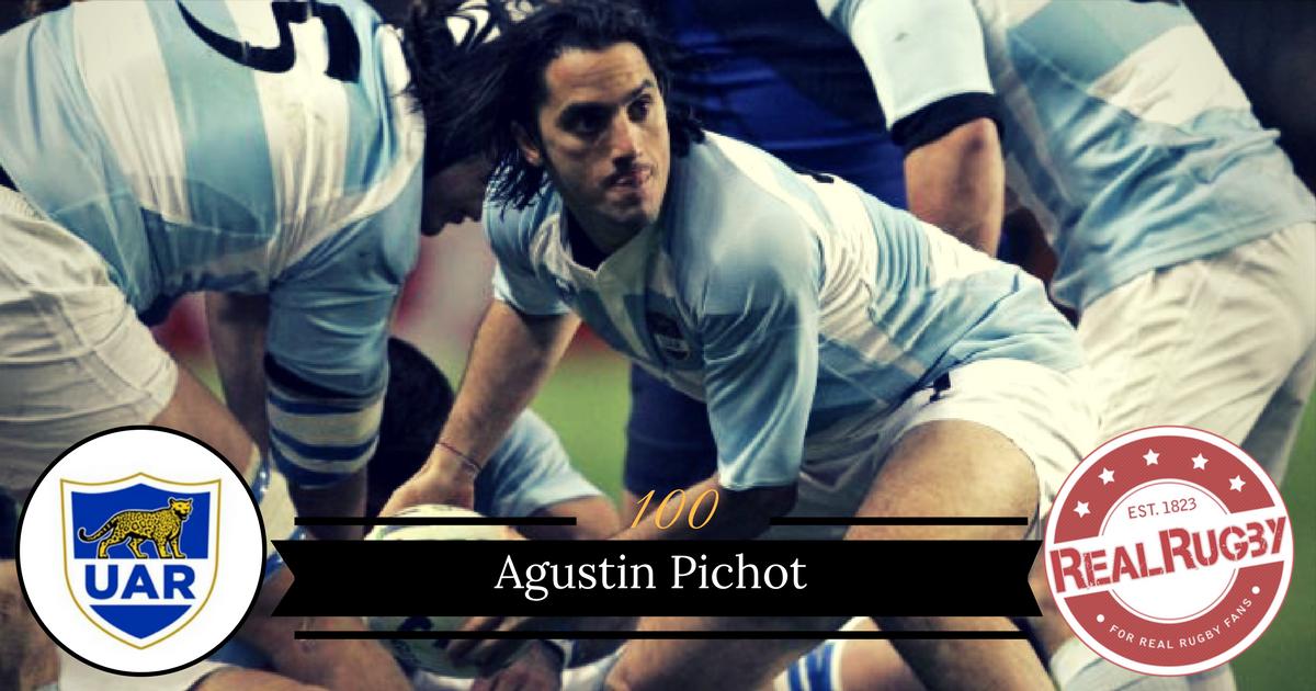 Agustin Pichot