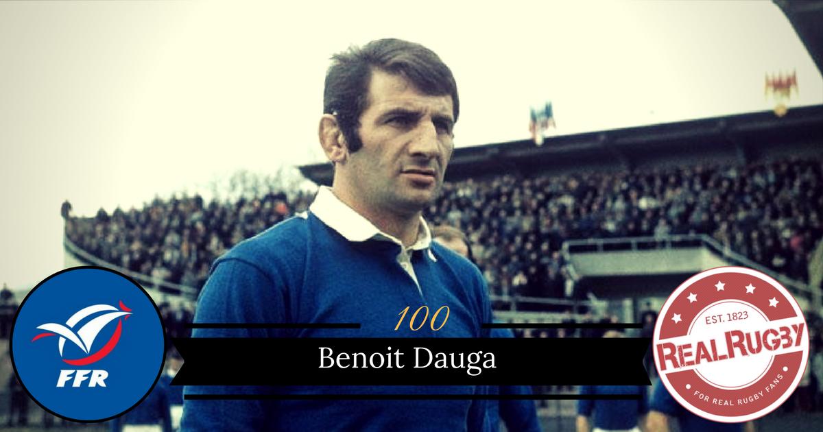 Benoit Dauga