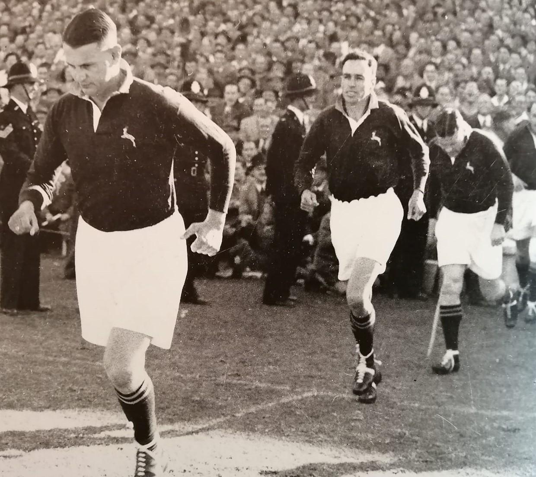 1949 Springboks